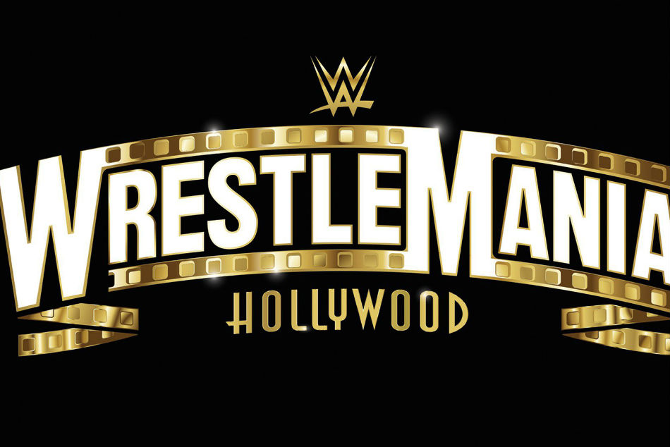 Confirmed Sofi Stadium In California To Host Wwe Wrestlemania 37