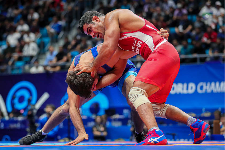 Pakistan to participate in Asian Wrestling C'ship, China's fate to be known on Monday