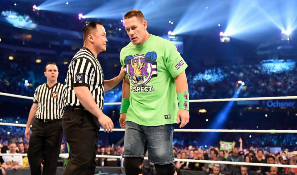 Revealed: Main-event caliber plans in-store for John Cena upon WWE return