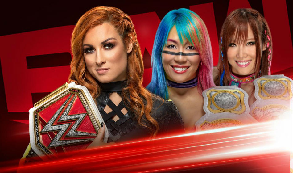 Wwe Monday Night Raw Preview And Schedule February 10 2020
