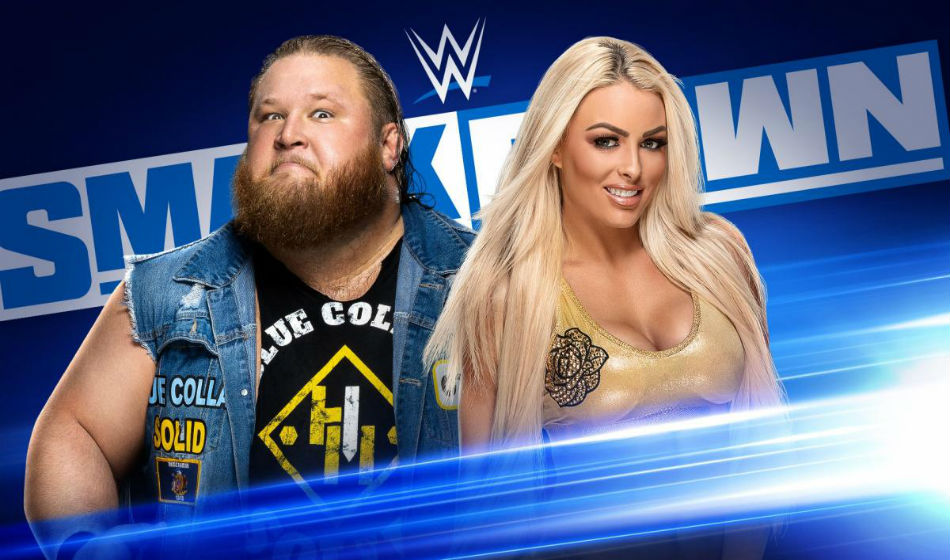 Wwe Friday Night Smackdown Preview And Schedule February 14 2020