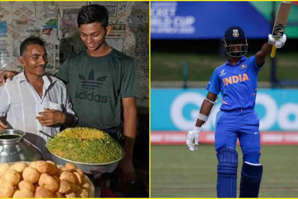 Yashasvi Jaiswal story: From selling panipuri to IPL riches to shining in ICC U-19 World Cup