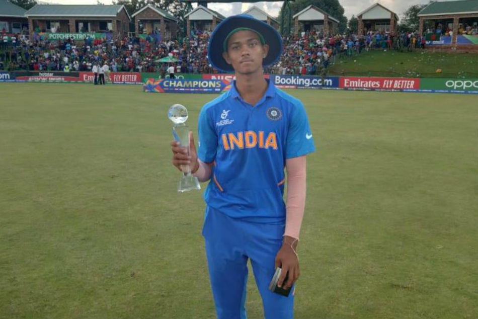 ICC Under-19 World Cup 2020: Full List of Awards, Prize Money and ...