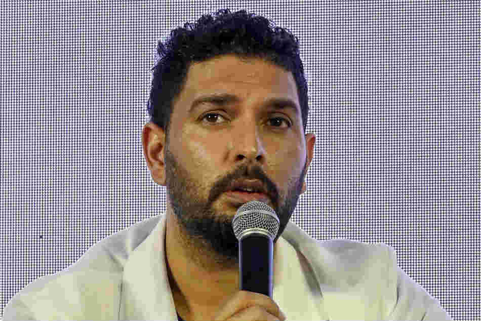 Not many to look up to in current Indian team: Yuvraj Singh