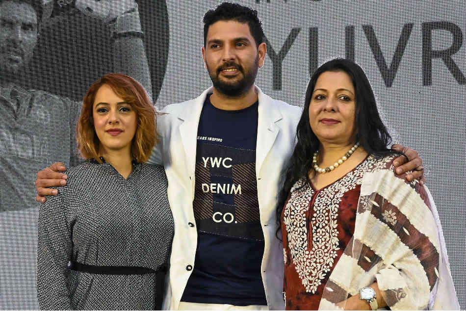 Yuvraj Singh to star in web series produced by Assam-based production house
