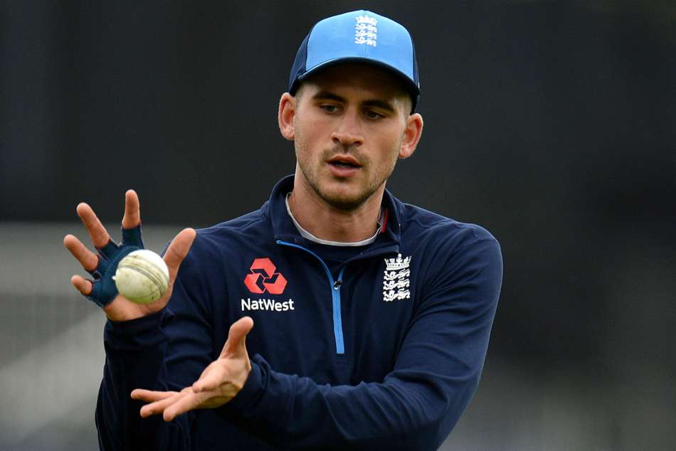 Haven't gotten tested for COVID-19 yet but have fever and persistent dry cough: Alex Hales