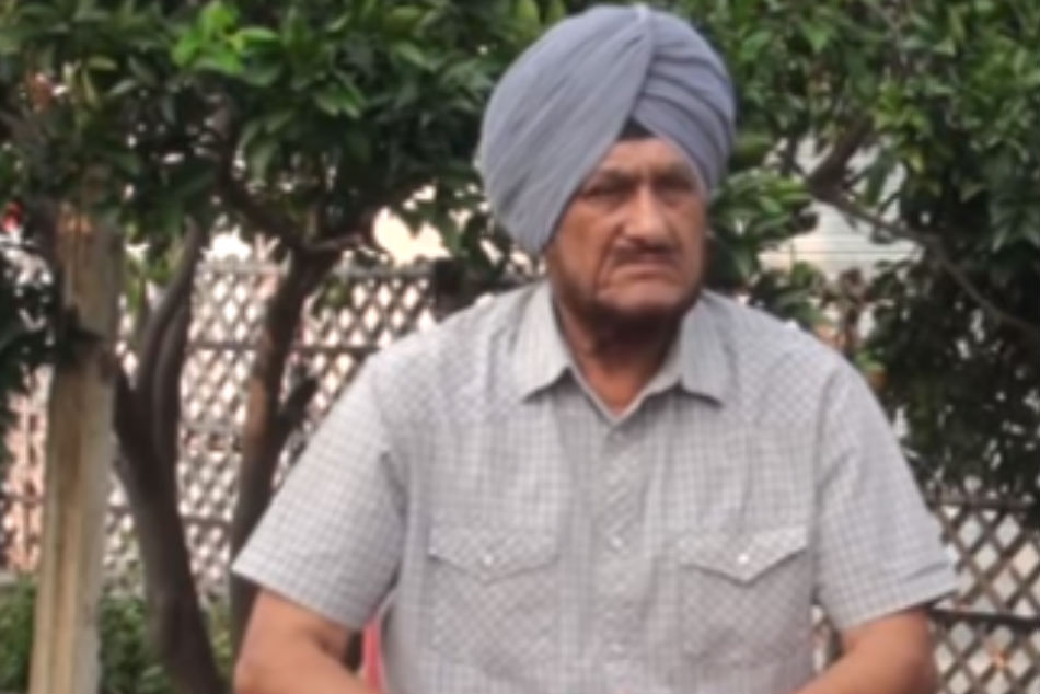 Balbir Singh Kullar passes away at 77 (Image Courtesy: YouTube)