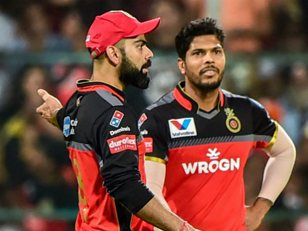 3. Royal Challengers Bangalore