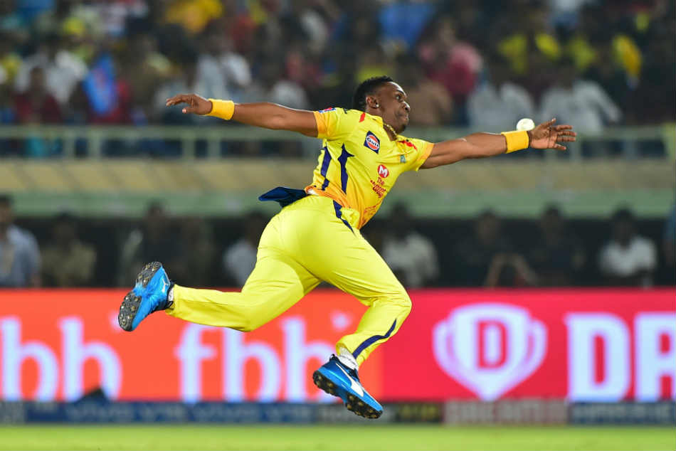 How to beat Coronavirus: Listen to Dwayne Bravo's song!