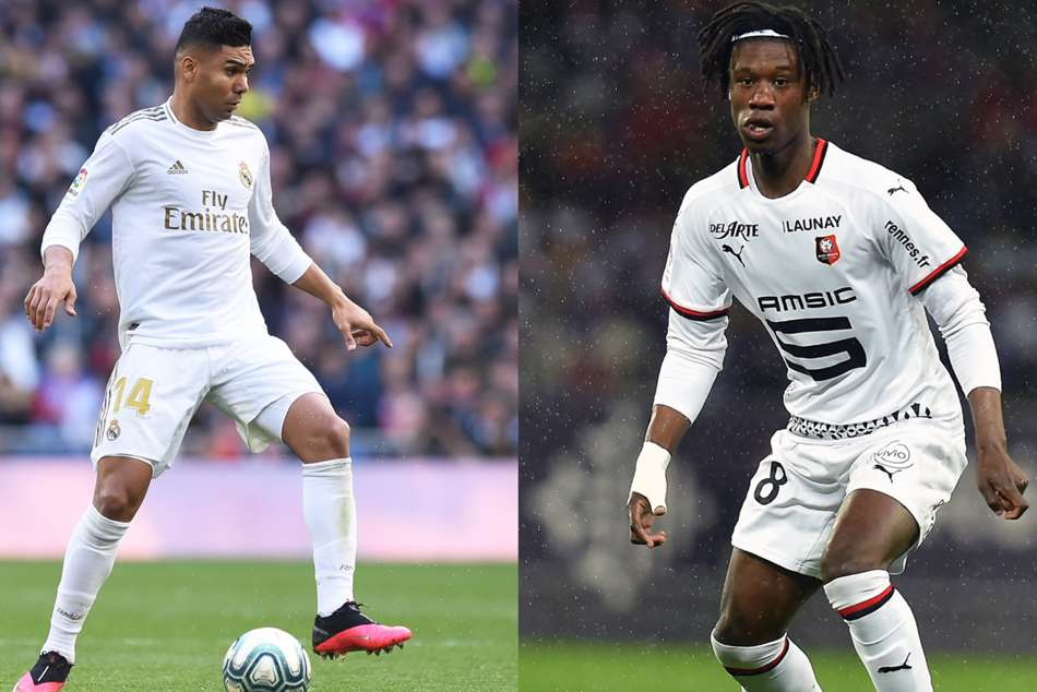 Rennes star has time on his side – could Camavinga be Casemiro's deputy at Real Madrid?