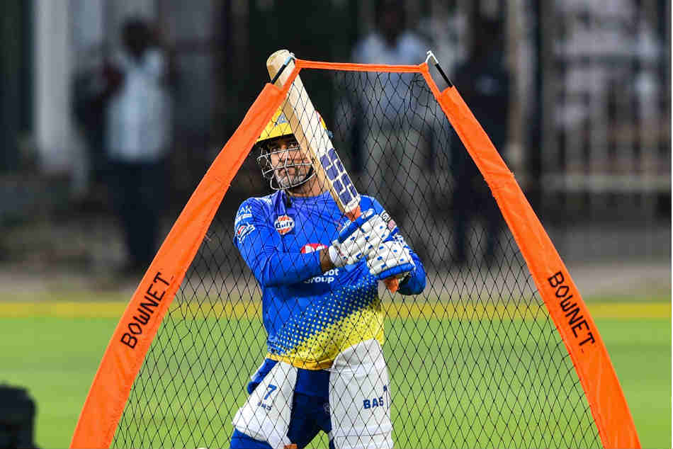 MS Dhoni was focused on getting ready for IPL 2020: Balaji