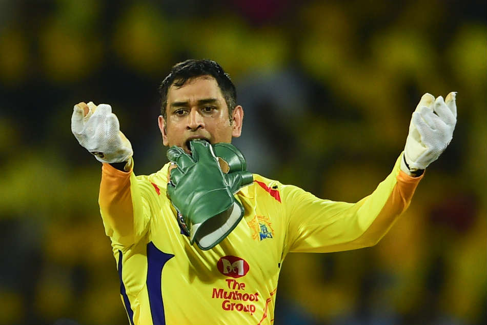 IPL 2020: From the vault: Four examples of MS Dhoni's brilliance as captain