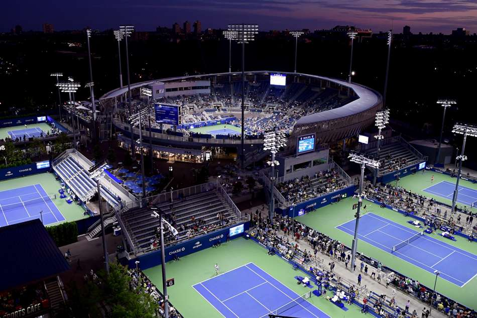 US Open wants to go ahead
