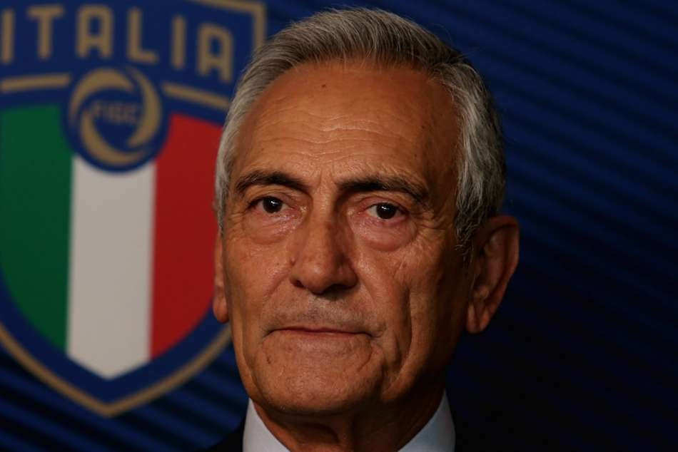 Italian Football Federation president Gabriele Gravina remains hopeful of resuming the 2019-20 Serie A season, either in July or August