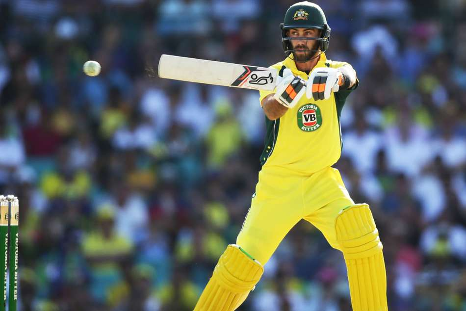 Was hoping my arm was broken during World Cup, thought it would be easy escape: Maxwell