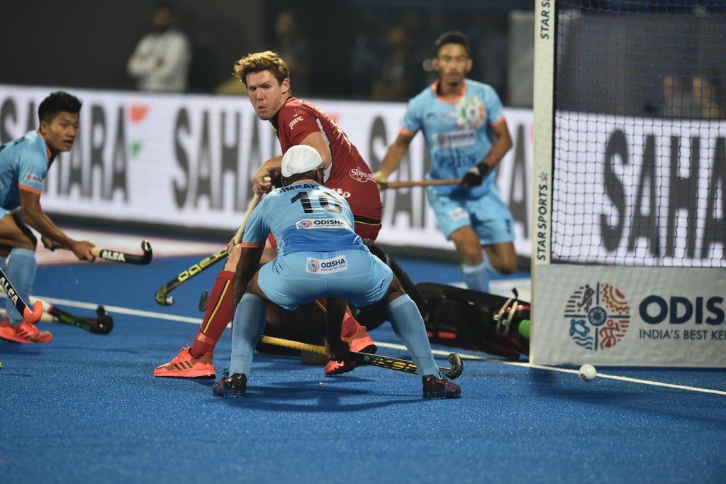 Coronavirus Hockey India Announces New Dates For Various National Championships