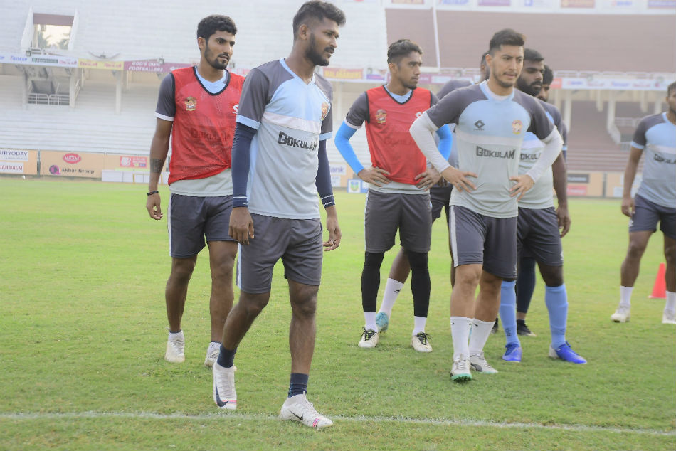 I-League: Preview: Struggling Gokulam Kerala FC welcome resurgent Quess East Bengal to Kozhikode