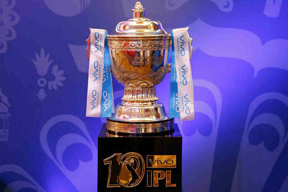 Coronavirus: IPL may very well be 'TV solely' affair, signifies minister
