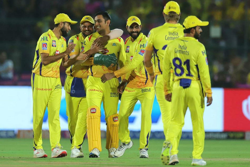 The Day You Wish Wasn't: When IPL didn't start and Dhoni wasn't on idiot box in COVID-19 World