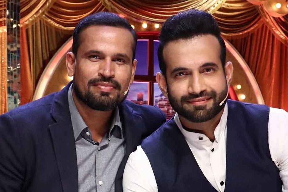 Good Samaritans: Pathan brothers do their bit by donating masks