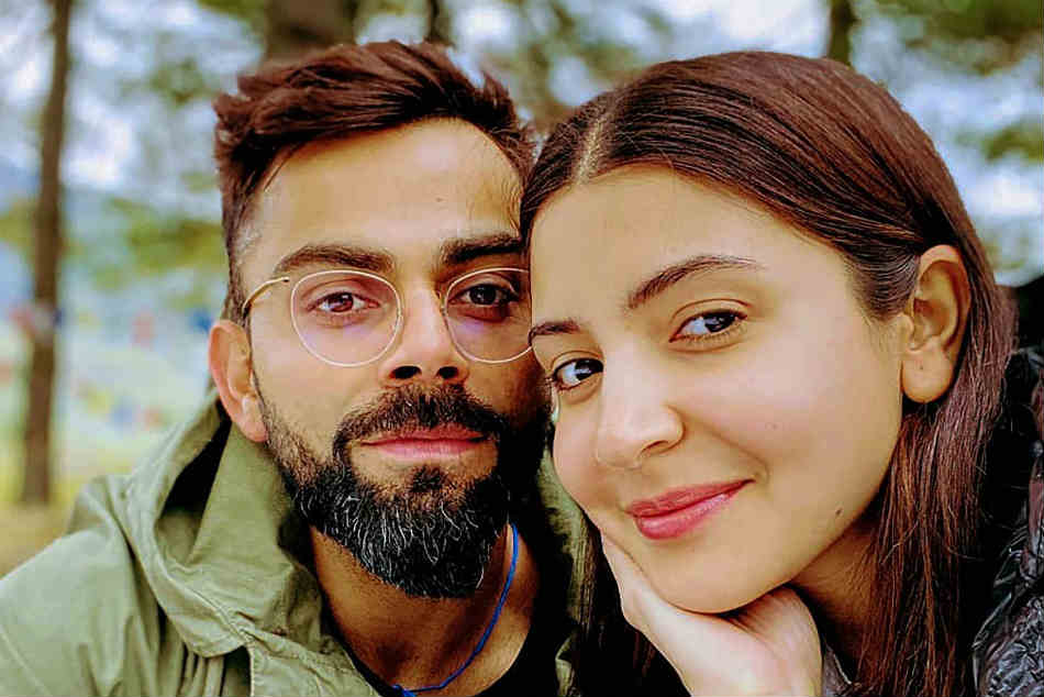 WATCH: Virat Kohli gets a new hair-stylist in lockdown time, wife Anushka