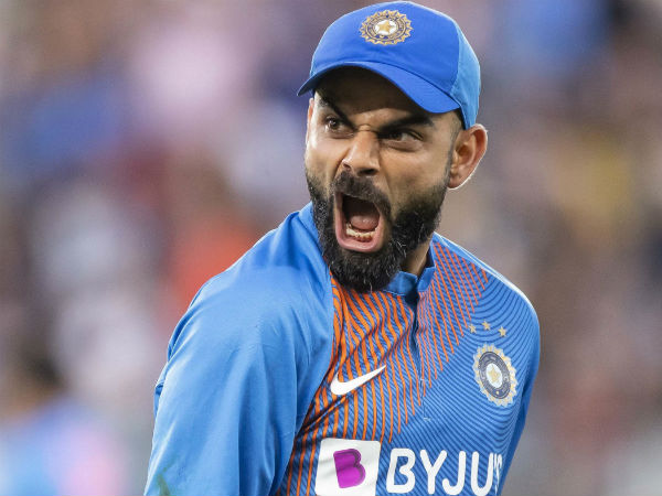 3. Kohli is the boss: Shastri