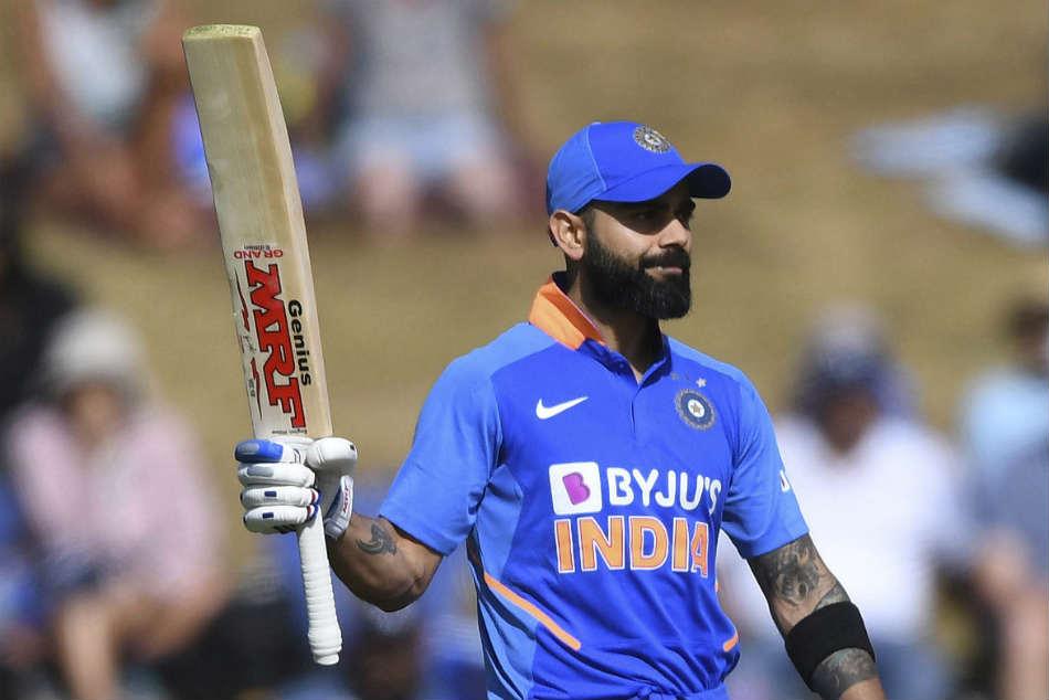 India vs South Africa: Virat Kohli seems to overhaul Tendulkar, Dravid, Ganguly in ODI sequence, head-to-head file