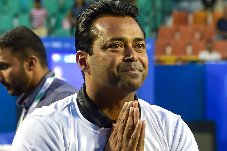 Leander Paes Urges India Not To Panic And Avoid Fake News In Fight Against Coronavirus
