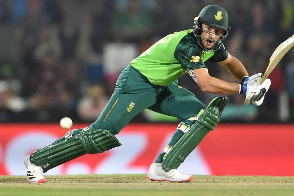 Malan the person for South Africa after Australia subside to Ngidi