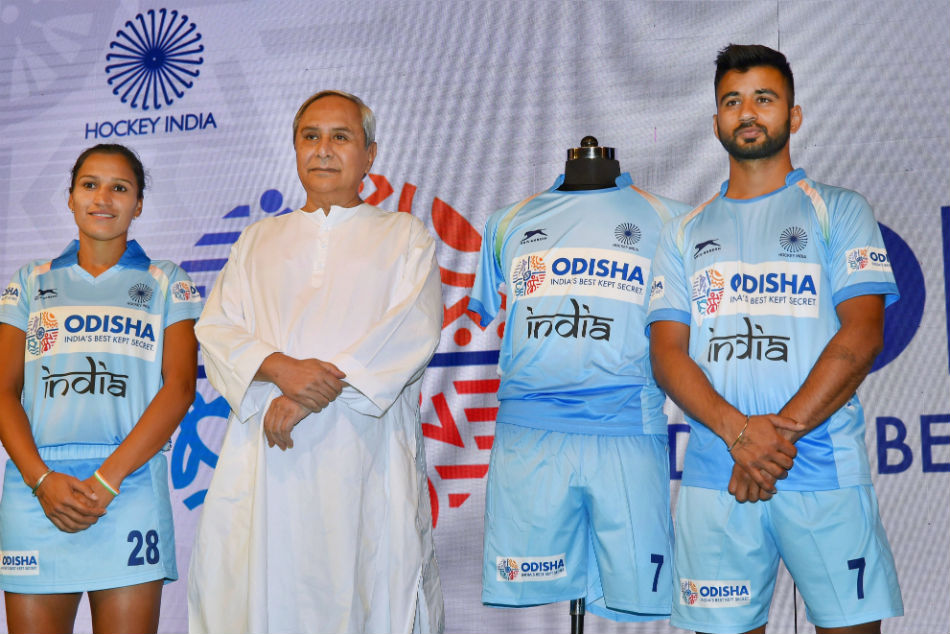 Disappointed About Olympics Being Deferred Indian Hockey Captains Rani Rampal Manpreet Singh