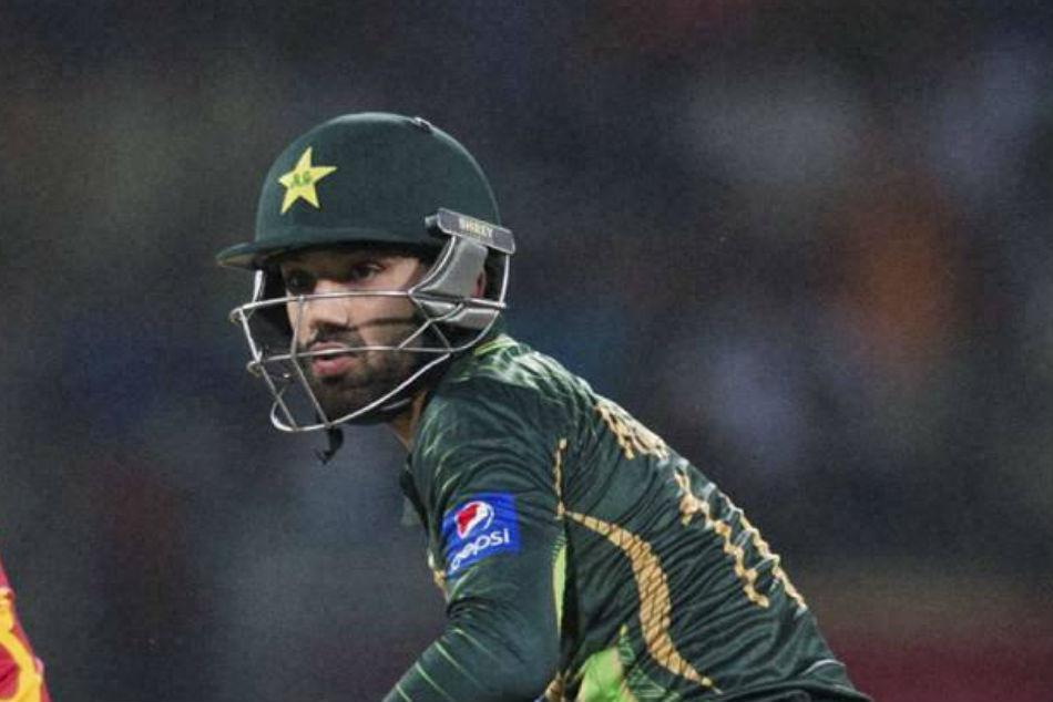 PSL: Mohammad Rizwan slams Karachi Kings skipper Emad Wasim
