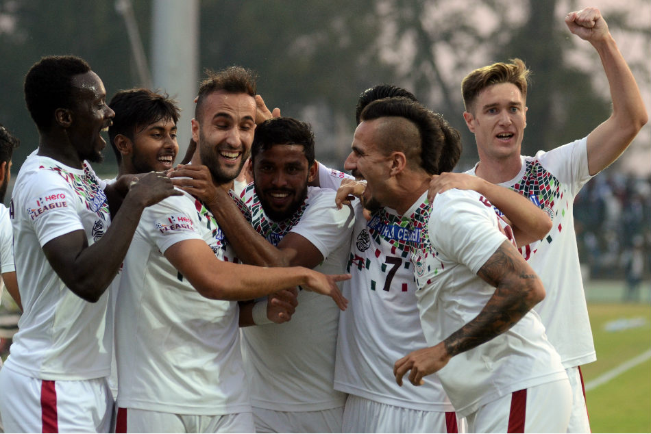 Coronavirus: Mohun Bagan donate Rs 20 lakh for fight against COVID-19