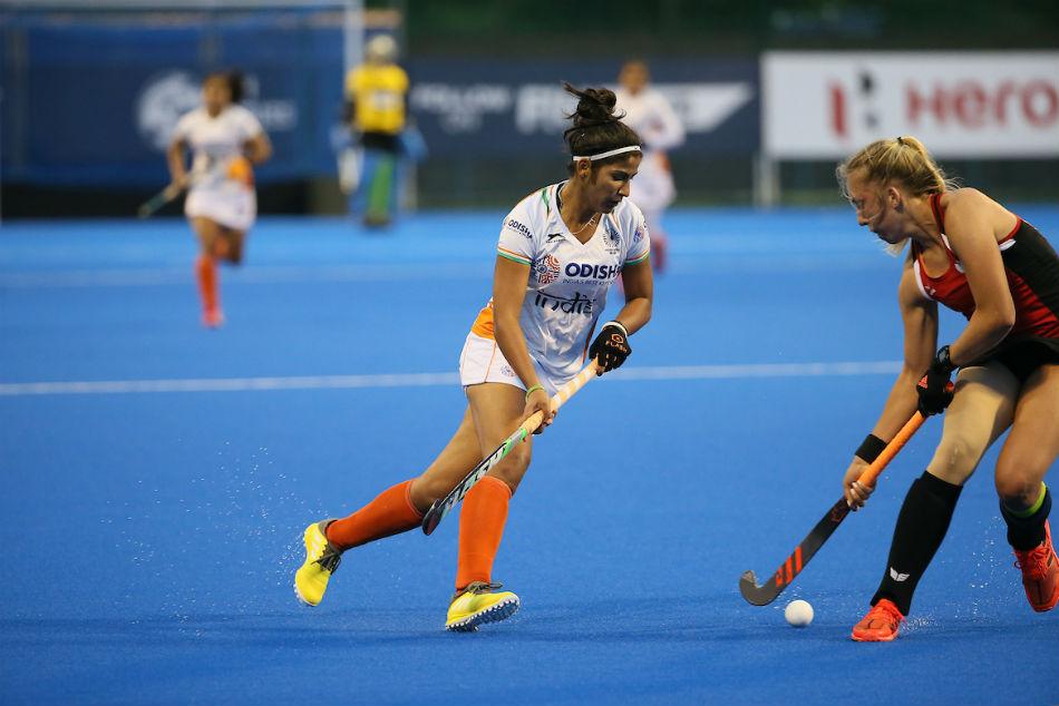 Indian Women S Hockey Team Plays Fearlessly Now Says Striker Navneet Kaur