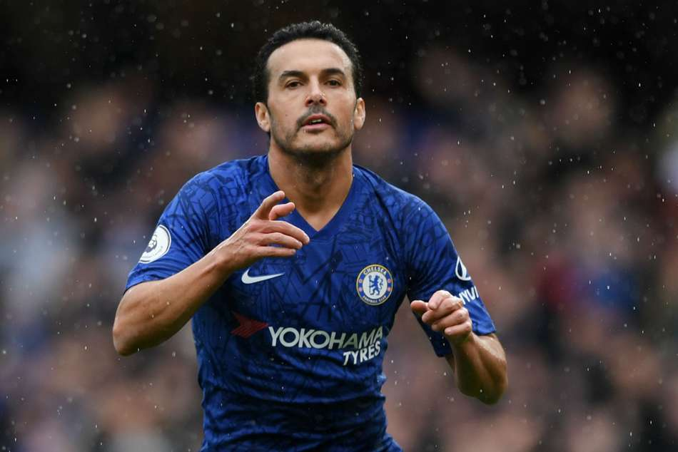 Coronavirus: Pedro calls on sports stars to keep helping amid COVID-19 pandemic