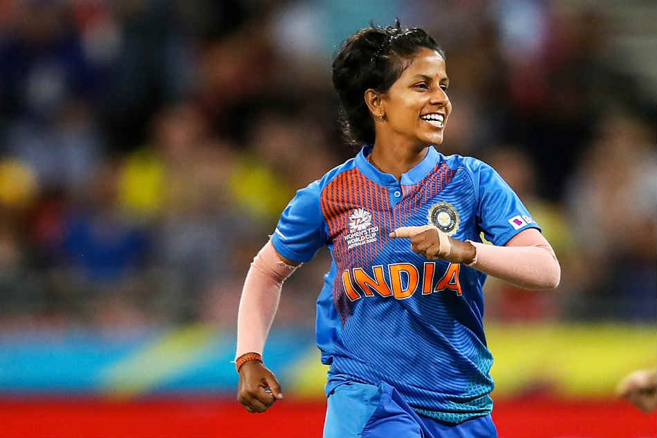 Poonam Yadav wants to play for Chennai Super Kings in Womens IPL