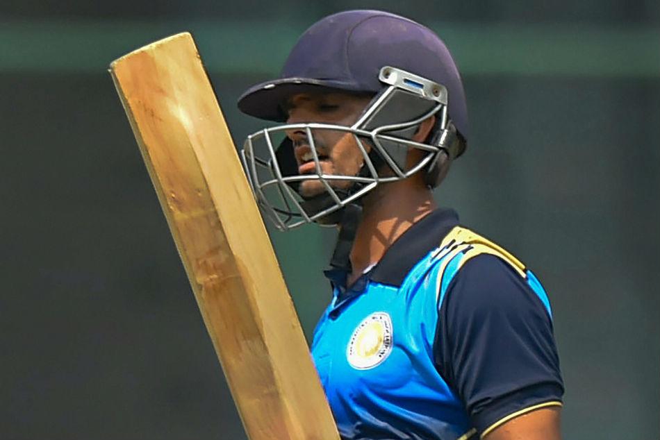 Ranji Trophy Semi-Final: Arpit Vasavada ton provides Saurashtra edge over Gujarat