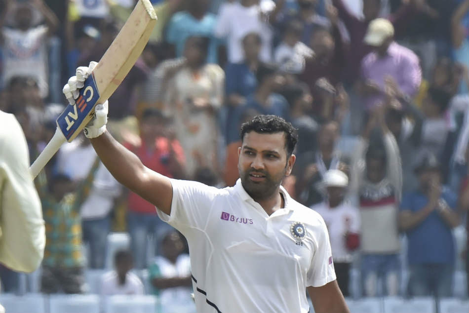 Rohit Sharma may have made a distinction to India's fortunes in New Zealand: McClenaghan