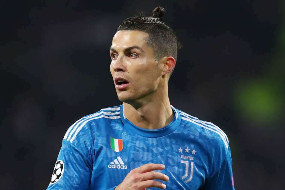 Coronavirus: Cristiano Ronaldo and Juventus players agree temporary pay cut