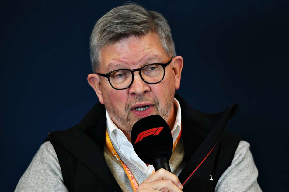 The four Formula One races that were cancelled or postponed could be rescheduled in August, according to Ross Brawn