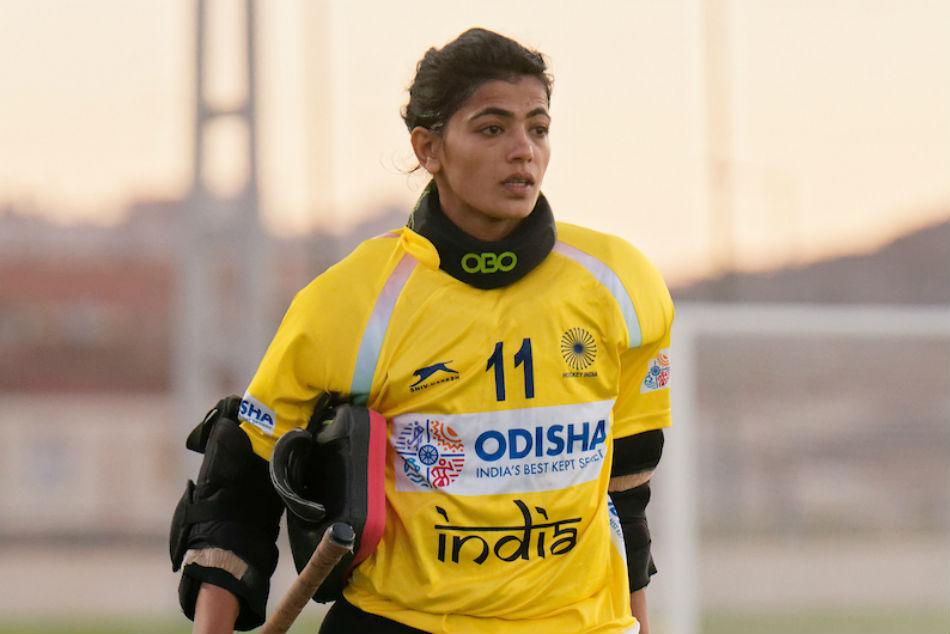 Exclusive Indian Women S Hockey Team Confident Of A Good Show Tokyo Olympics Savita