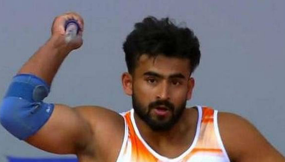 Shivpal Singh crossed the qualifying standard of 85m (Image Courtesy: Twitter)