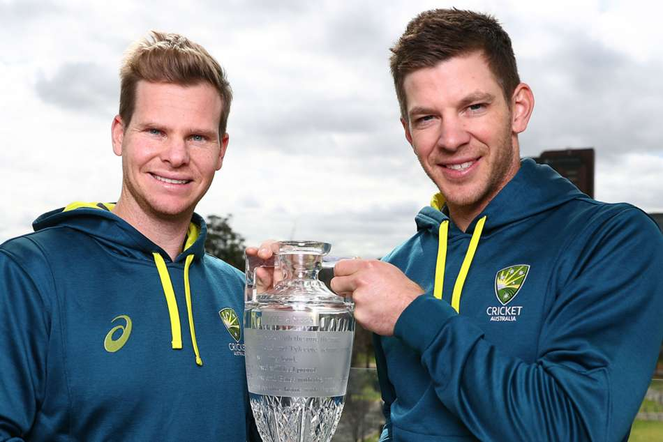 Smith one of several options for Australia captaincy - Paine
