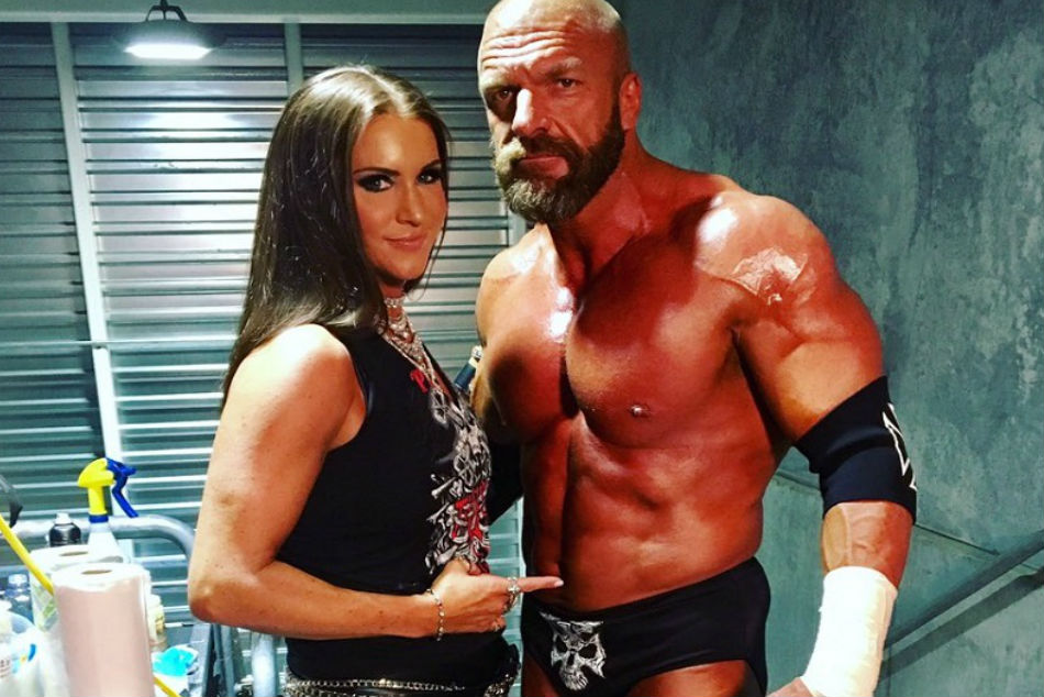 Stephanie McMahon Says WWE Is Taking Steps With Black Lives Matter Movement 1