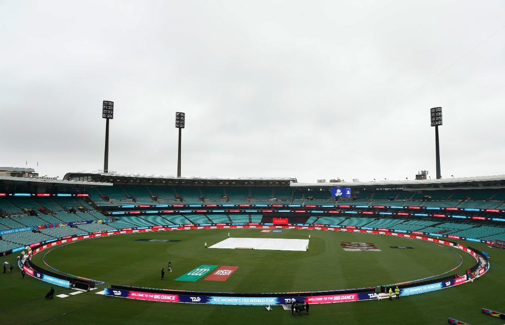 India vs England Women's T20 World Cup 2020 Semi-Final: Rain performs spoilsport, India progress to the Final