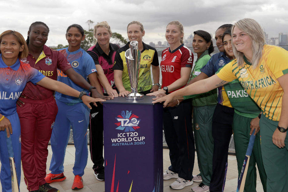 ICC Women's T20 World Cup, Semifinal Line-up, Where to Watch, Timings: India face England; SA tackle Australia