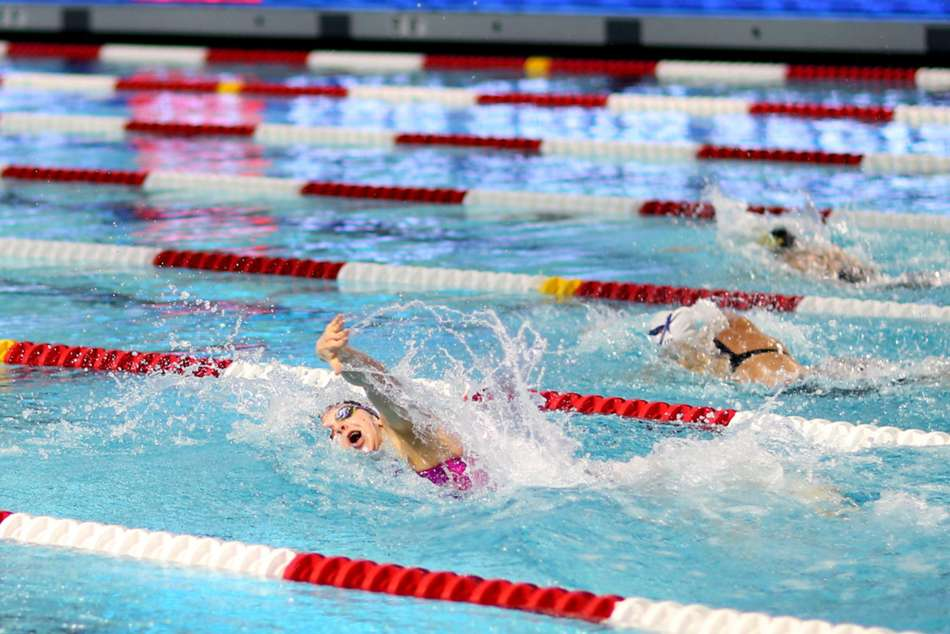 USA Swimming want Games postponed