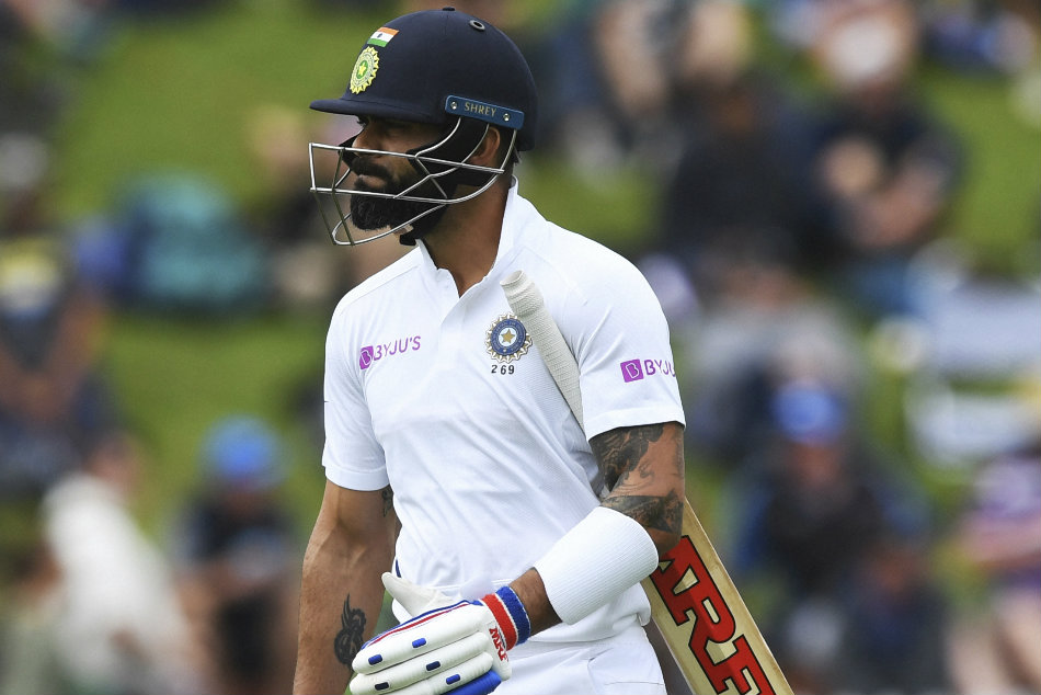 Childhood coach Sharma defends Kohli, says he by no means crosses line between aggression and misbehaviour