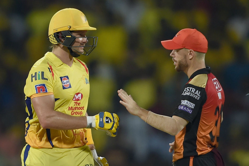 Australian cricketers may have to forego their IPL contracts