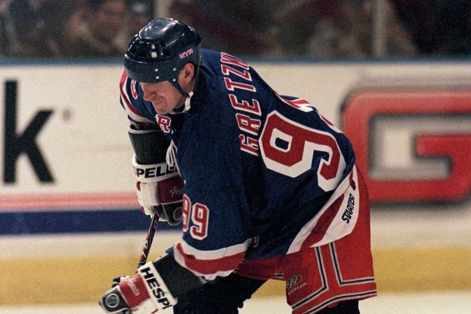 On this day in sport: A key date for NHL great Gretzky and another World Cup for Australia