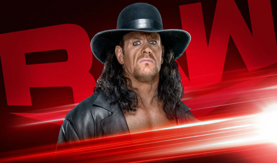 WWE Monday Night Raw preview and schedule: March 30, 2020